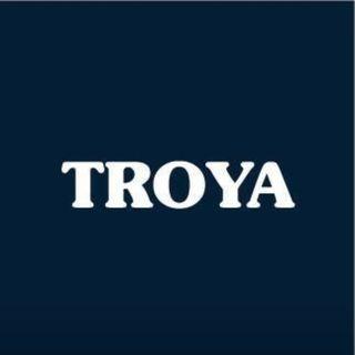 Logo de Troya Ecuestre
