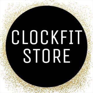 Logo de CLOCKFIT STORE