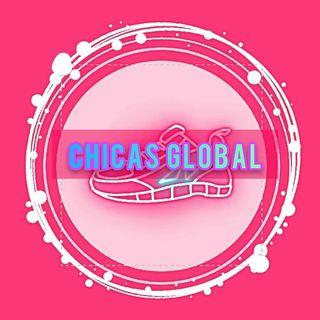Logo de 🇻🇪C H I C A S • G L O B A L🇨🇴