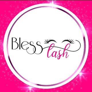 Logo de Bless Lash