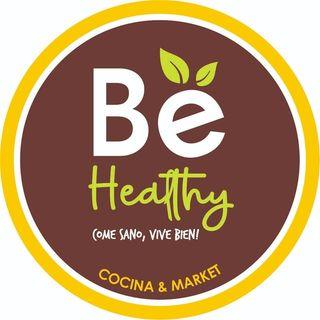 Logo de BeHealthy