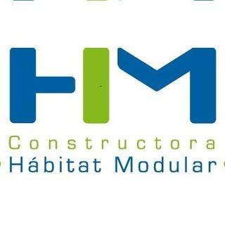 Logo de Constructora Hábitat Modular