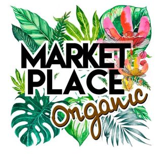 Logo de Market Place Organic
