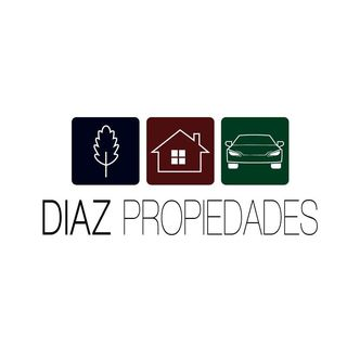 Logo de D I A Z  P R O P I E D A D E S