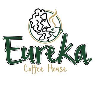 Logo de Eureka Coffee House (café)