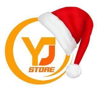 Logo de YJ Store