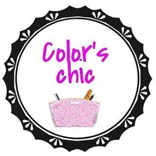 Logo de Color's chic
