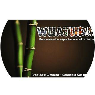 Logo de Wuatuba