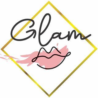 Logo de Glam Makeup