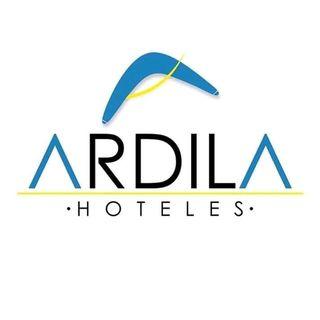 Logo de Ardila Hoteles