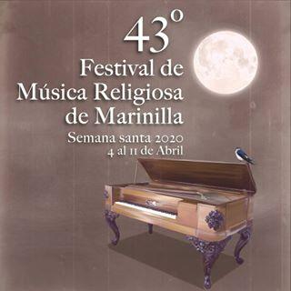 Logo de F. Música Religiosa Marinilla
