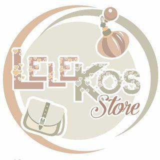 Logo de LeLekos