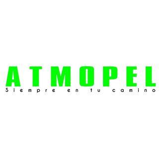 Logo de Atmopel  / Repuestos para moto