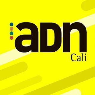 Logo de ADN CALI • Noticias