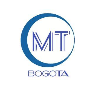 Logo de MUNDO TRONIC BOGOTÁ