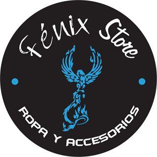 Logo de Fénix Store