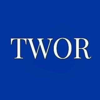Logo de TWOR