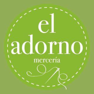 Logo de El Adorno Mercería