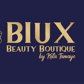 Logo de BIUX BY KATALINA TAMAYO