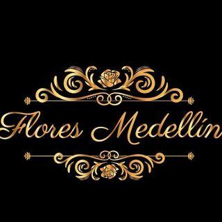 Logo de Flores Medellin