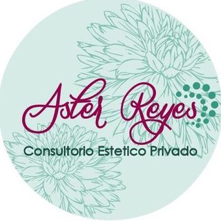 Logo de Aster Reyes Estetica