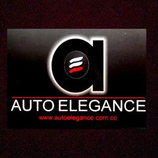 Logo de AUTOELEGANCE