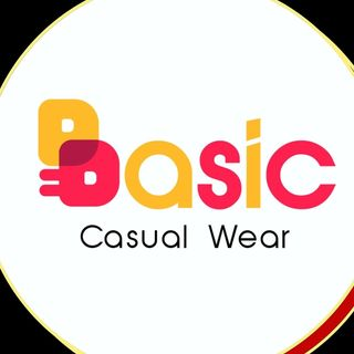 Logo de BASIC Casual Wear