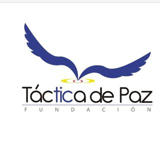 Logo de Fundación Tactica de paz