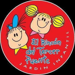 Logo de Jardín Infantil - kindergarten