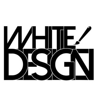 Logo de Whitedesign