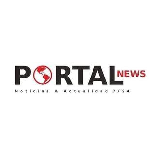 Logo de PortalNews