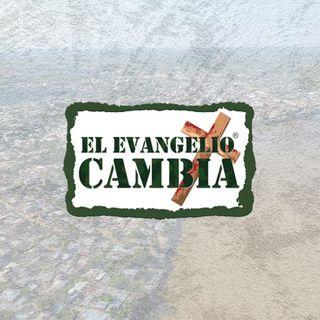Logo de El Evangelio Cambia - Caucasia