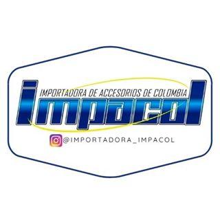 Logo de Impacol. Lujos Y Accesorios