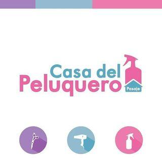 Logo de Casa Del Peluquero