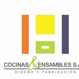 Logo de Cocinas & Ensambles s.a.s