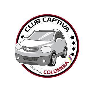 Logo de Club Captiva Colombia