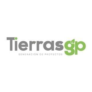 Logo de Tierras GP