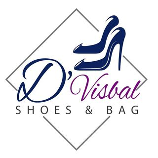 Logo de D ' Visbal Shoes & Bag