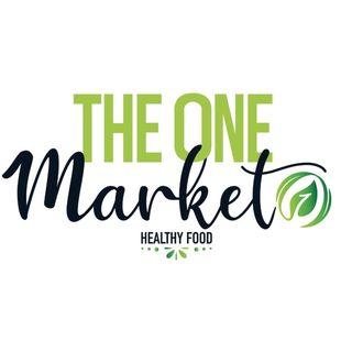 Logo de THE ONE MARKET 🌱