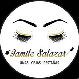 Logo de Yamile Salazar