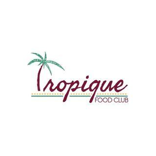 Logo de Tropique