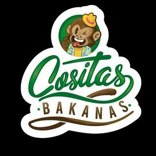 Logo de Cositas Bakanas