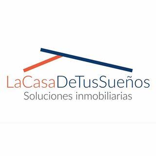 Logo de LaCasaDeTusSueños