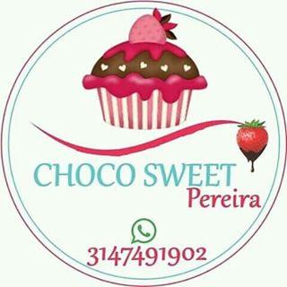 Logo de Choco Sweet Pereira