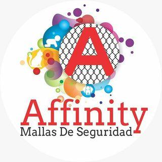 Logo de Affinity Mallas de Seguridad