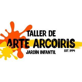 Logo de Taller de Arte Arco Iris