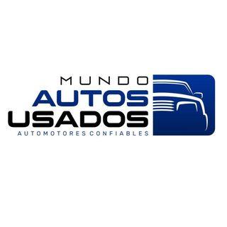 Logo de MUNDO AUTOS USADOS S.A.S
