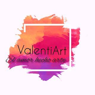 Logo de Valenti Art