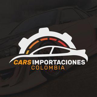 Logo de Cars Importaciones Colombia🇨🇴