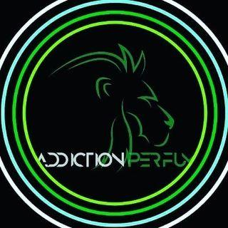 Logo de Addiction perfum®️